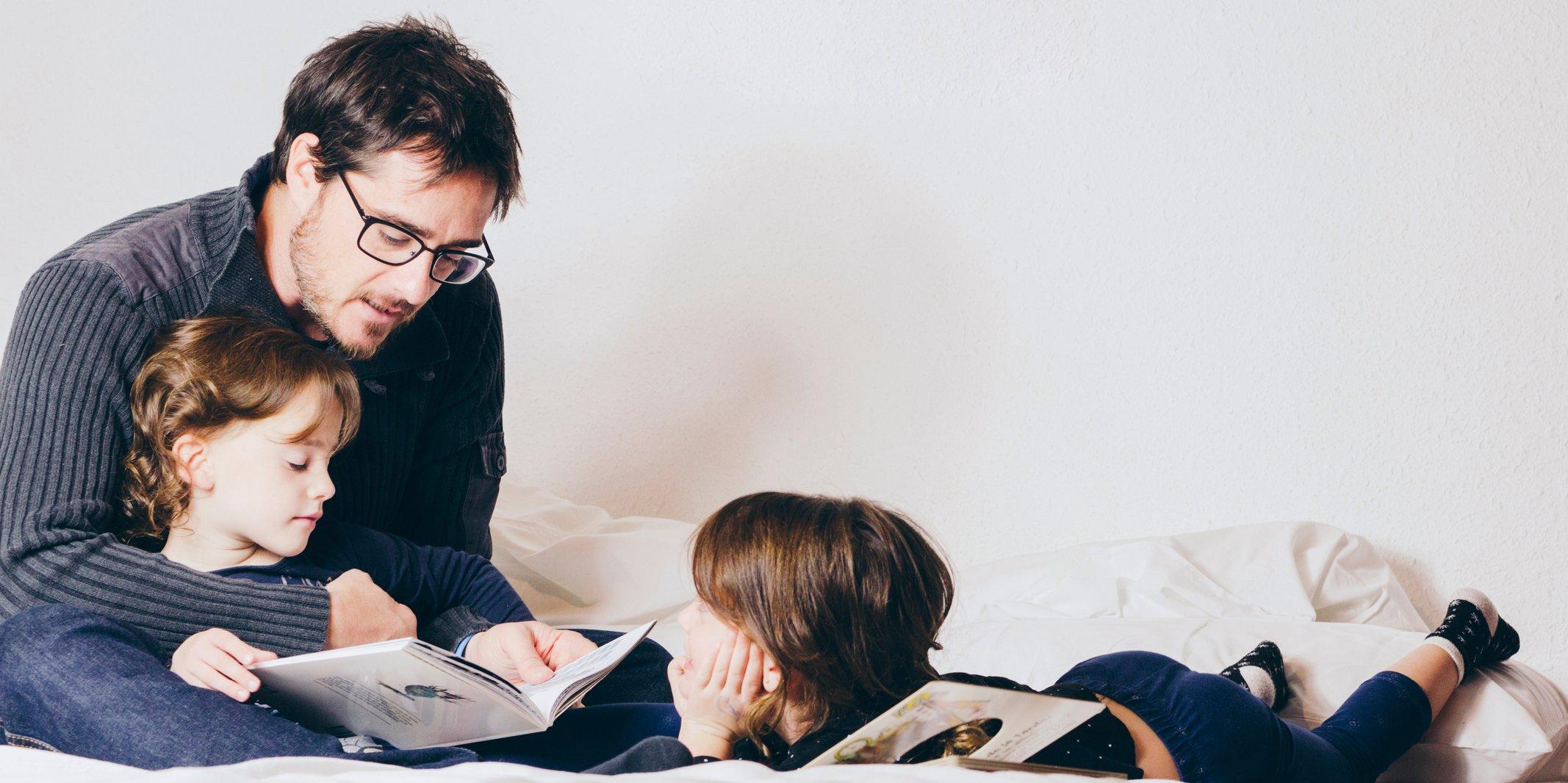Cómo Evitar Adultos Débiles a través de la Educación