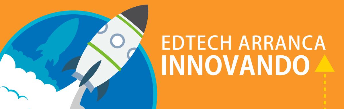 EdTech Arranca Innovando