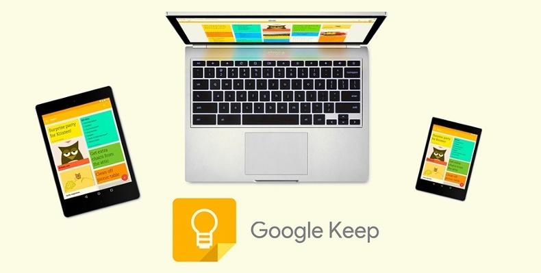 ¿Qué es Google Keep y Cómo Puedo Usarlo en Mi Aula?