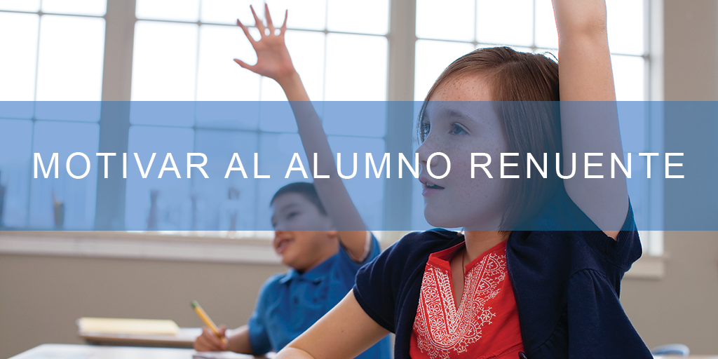 ¿Cómo Puede la Tecnología Motivar a los Estudiantes Renuentes?