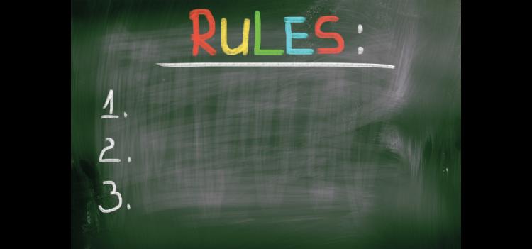 10 Reglas del Salón de Clase para el Uso de la Tecnología