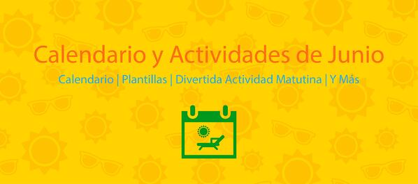 Calendario y Activdades de Primavera10