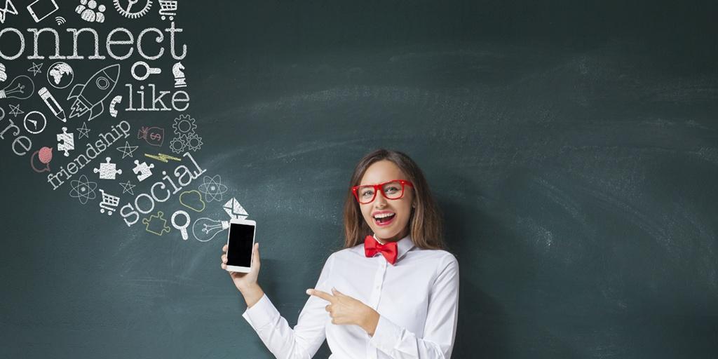 Opciones de Redes Sociales Amigables para el Aula