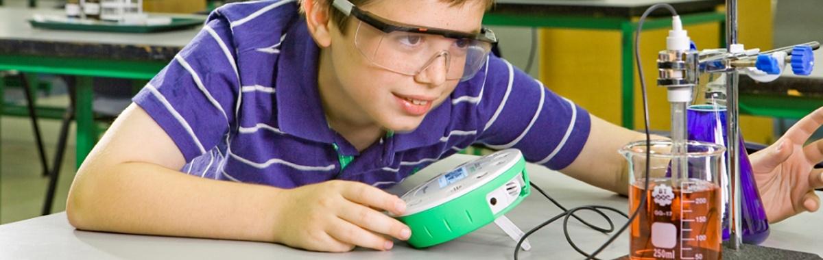 Laboratorio Labdisc de Ciencias Generales por la Revista Tech&Learning