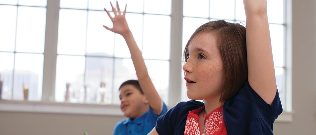 Aprovechando la Tecnología para el Aprendizaje de Nivel Superior (Parte 1)