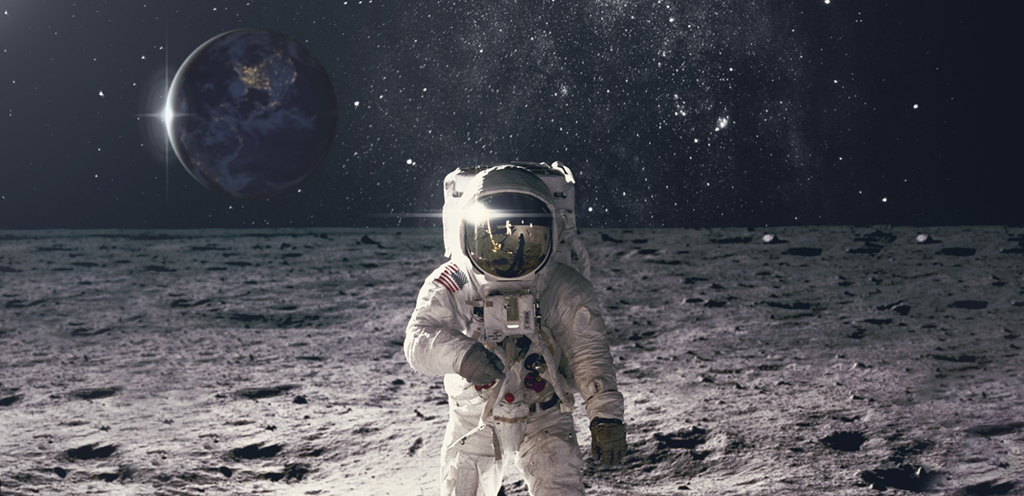 Honrando las Misiones a la Luna e inspirando a los Científicos del Mañana