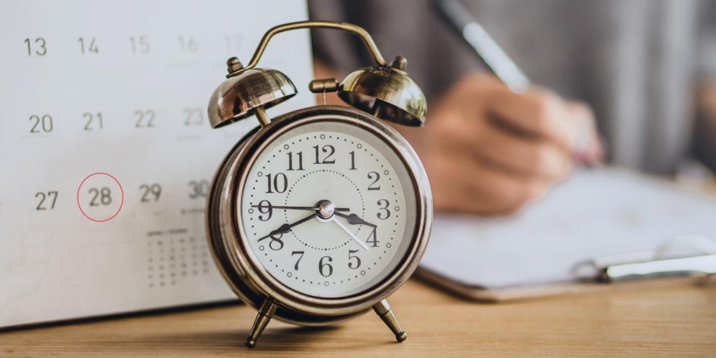 Aprender: El Tiempo lo es Todo