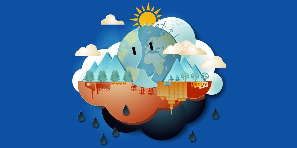 Enseñar Sobre el Cambio Climático en el Aula