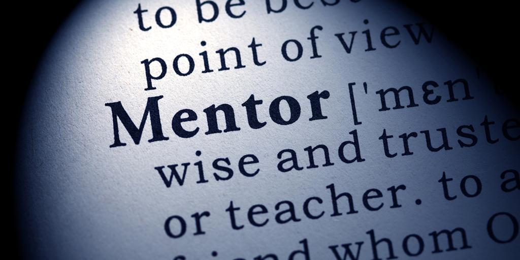 El Rol de un Mentor