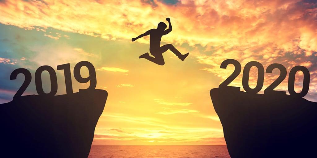 El Fin de Una Década: Una Visión General del 2019 Antes de Saltar al 2020