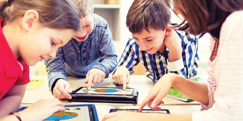Aprovechando la Tecnología para el Aprendizaje de Nivel Superior (Parte 2)