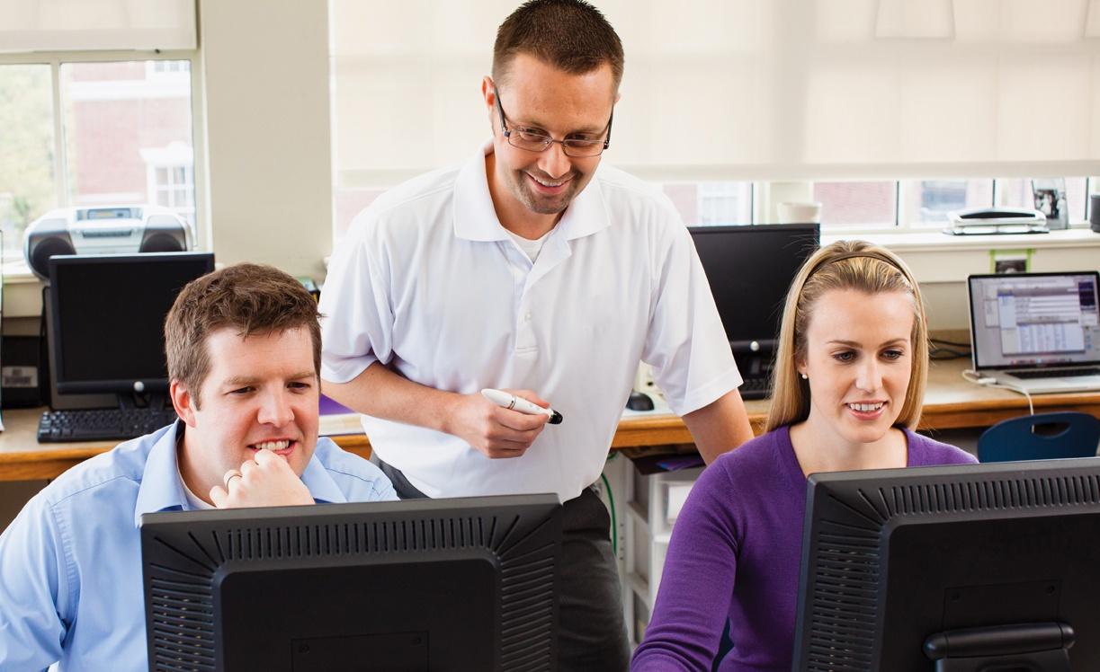 Aprendizaje Profesional que Funciona Parte 3: Oportunidades de Práctica para Docentes