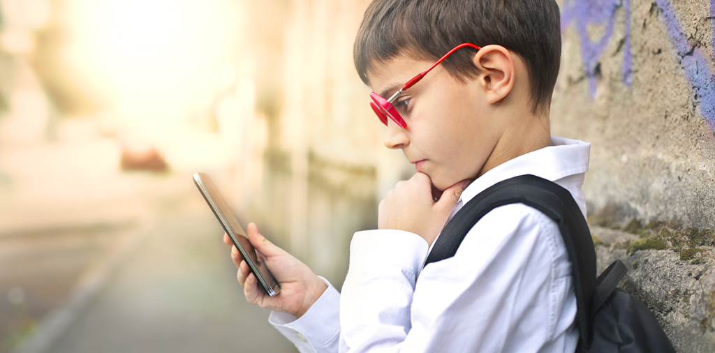 ¿Qué Preocupaciones Tienen los Padres Sobre la Tecnología?