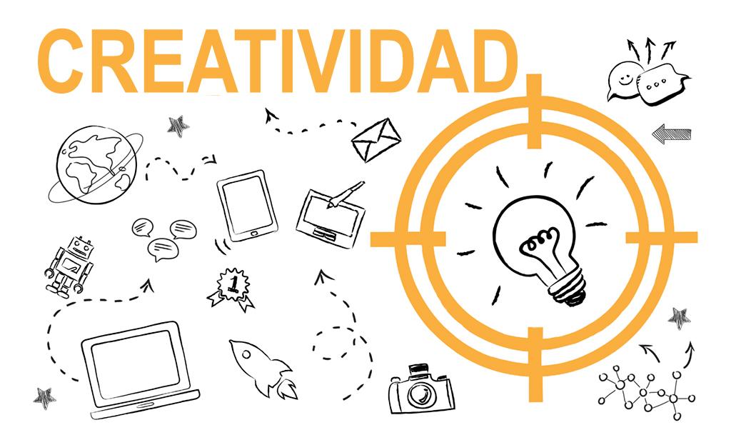 Pensar Creativamente con Tecnología