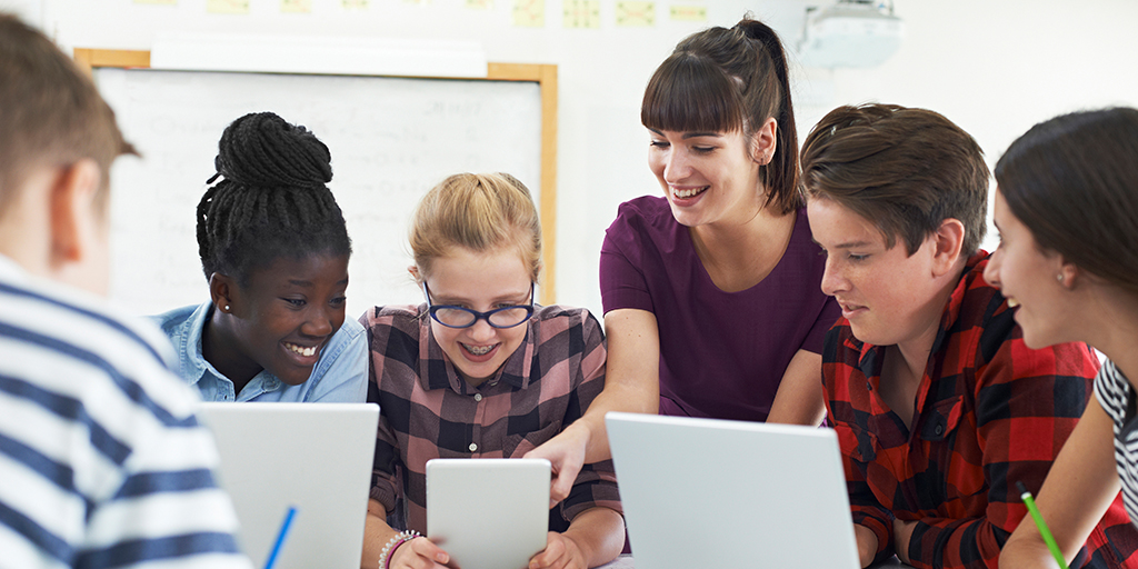 Aprendizaje Profesional que Funciona Parte 4: Aprendizaje Relevante para Docentes