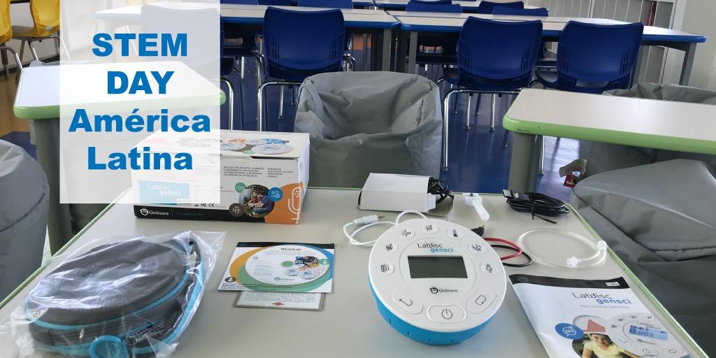 STEM Day en América Latina