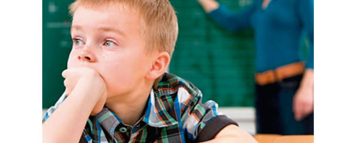 Trastorno por Déficit de Atención e Hiperactividad ¿Qué es y Cómo Apoyar Desde el Aula?