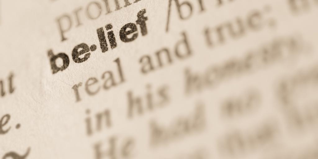 El Poder de Creer